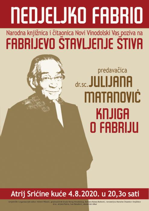 Nedjeljko Fabrio